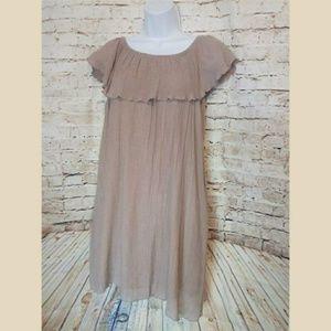 Mittoshop Dress Size S